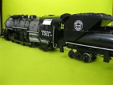 Ho Scale. Decals Only - Duluth Missabe & Iron Range. Enough to do two Locos.