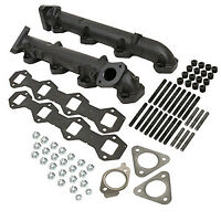 BD Diesel 1043007 Exhaust Manifold Kit for 2011-14 Ford 6.7L Powerstroke