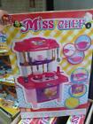 cucina e accessori Kit gioco di qualità giocattolo toy a75