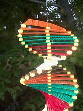 """New"" EARTHTONES Wind Spinner> {FALL colors}  Garden/Yard Decoration, Pinwheel"
