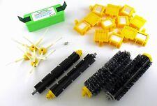 Lithium NMC accu 4400 mAh en vernieuwingsset Large voor iRobot Roomba 700 reeks