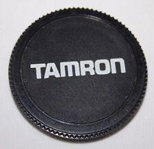 Tamron-Contax/Yashica Mount corpo Cap-in buonissima condizione