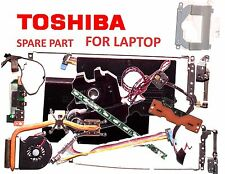 TOSHIBA X870-116  SPARE POWER DC BOARD BUTTON 6050A2495501