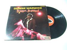 Dionne Warwick – Promises, Promises  - Disco Vinile 33 Giri LP Album USA 1968