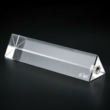 KIWI Optical Glass Triangular Prism for Camera Creative Effect Photography Props
