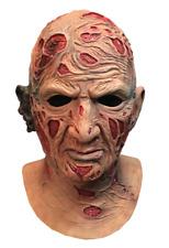 Freddy Krueger Mask Nightmare on Elm Street Trick or Treat Studios IN STOCK