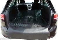 Modular rubber boot liner load mat bumper protector VW Passat B6 B7 B8 estate