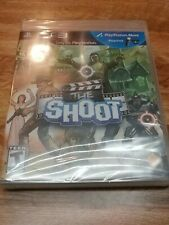 The shoot play station 3 game PS3