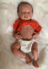 Sweet Jody Premature Preemie Reborn Baby - Linda Murray  Sculpt