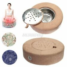 Round Moxibustion Futon Cushion Home Beauty Salon Body Relaxation Health Care