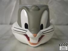 Bugs Bunny children's cup, mug, Looney Tunes; Applause NEW plastic