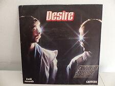 FUTURE WORLD ORCHESTRA Desire 49987