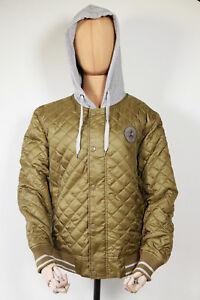 Cappotti, giacche e gilet da uomo di Converse   Acquisti Online su ...