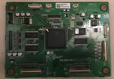 Lg Plasma Screen Pdp50x4 Logic Board  EAX35835701 Ebr35959201 Rev:F (ref1139)