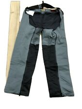 Oregon Chainsaw Trousers EN381-5 Class 1 New