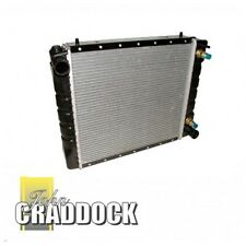 LAND ROVER Radiator & Oil Cooler 200TDI Discovery & Range Rover Classic BTP1823S