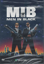 Dvd **MIB • MEN IN BLACK I • 1** con Tommy Lee Jones Will Smith nuovo 1997