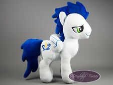 "My Little Pony Soarin plush doll 12""/30cm High Quality UK Stock"