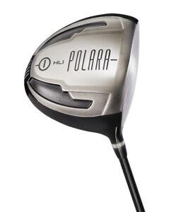 "Polara Golf Club HL1 Senior Flex 46"""