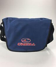O'Neill Shoulder Bag - School/Work/Gym – Blue/Red