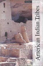 American Indian Tribes (Magill's Choice)(2 Volume Set), R. Kent Rasmussen, Good