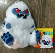 Disneyland 65th Ap Wishable Abominable Snowman Yeti Plush Chaser In Hand!
