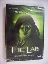 THE LAB - DVD SIGILLATO PAL - MICHAEL MADSEN - VINCENT PEREZ