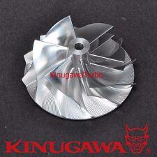 Billet Turbo Compressor Wheel Mitsubishi SAAB 9-3 Aero TD04HL-15T w/ Extend Tip