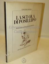 STORIA CATALOGO ARTE - Vincenzo Bindi: Scuola di Posillipo - Gruppo Forma 1983