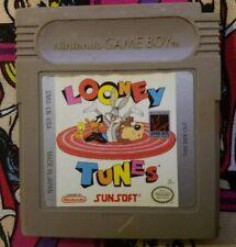 Looney Tunes (Nintendo Game Boy Game)