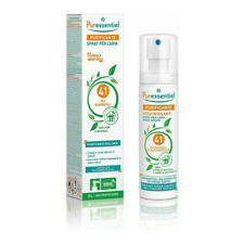 PURESSENTIEL Spray Purificante ambiente naturale 41 oli 200ml