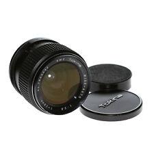 Rmc Tokina wide-auto 28mm 1:2,8 lente gran angular para konica ar del comerciante