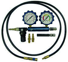 Sykes-Pickavant 31370500 | Petrol Only Cylinder Leakage Tester Kit