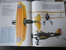 Flugzeuge 162 Curtiss P6 HAwk