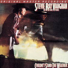 Mofi 2075 | Stevie Ray Vaughan-couldn 't stand the weather MFSL SACD