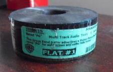 Unique 35mm Movie Theatre Used Film Trailer - Shorts Flat #1