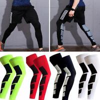 CFR Men Women Compression Socks Knee Support Stockings Leg Thigh Sleeve Brace
