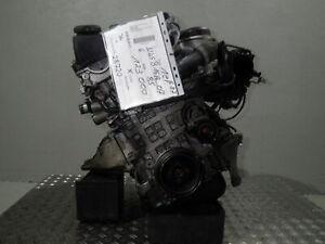 Motor ohne Anbauteile (Benzin) BMW 1er (E81) 116i N45B16A