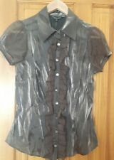 Collection Debenhams Ladies New NWT Blouse Size 12