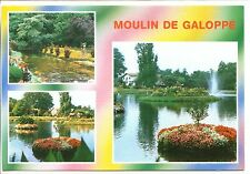 CP 40 LANDES - Saint-Michel Escalus - Moulin de Galoppe - Multivues couleurs