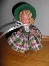 Nancy Ann Storybook Doll ~ #112 Dillar-a-Dollar