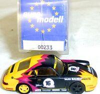 Porsche  Nr16 IMU EUROMODELL 00233 H0 1:87 OVP # HO1  å