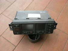 Audi Klima Steuergerät Display 4A0820043D 100 S4 20V Turbo V8 D11 2,5 TDI V6 C4