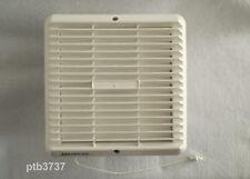 """Manrose XF150AHP 150MM (6"""") Estrattore Ventilatore Auto umidità CARICA MODELLO 25W"""