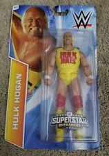 Mattel 2015 Hulk Hogan Superstar Entrances WWF WCW WWE Walmart Exclusive- NEW!