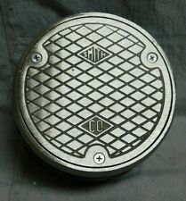 "New listing Jay R. Smith Mfg. Co 4020Nbtop4-Ns 5 3/4"" Nickel Bronze Floor Cleanout"