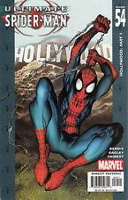 ULTIMATE SPIDERMAN 54...NM-...2004...Brian Bendis,Mark Bagley...Bargain!