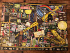 A Schmid 1000 piece puzzle titled  The Mariner`s Chest