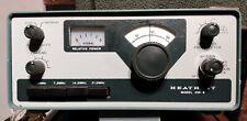 Heathkit HW-8 CW QRP Transceiver - Working + Manual - Ham Radio CW