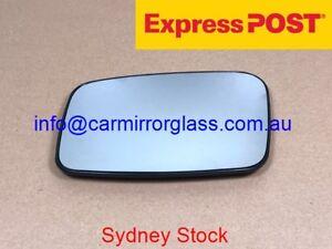 LEFT PASSENGER SIDE MIRROR GLASS FOR VOLVO 850 1992-1996